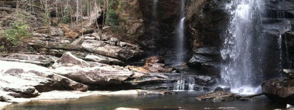 Hike to Amazing Waterfalls